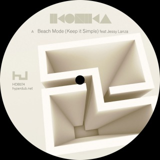 Beach Mode (Keep It Simple)