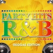 PARTY HITS R&B -REGGAE EDITION-
