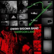 Harpoon Land