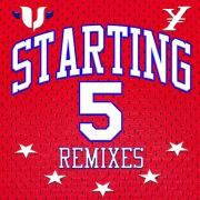 Starting 5 Remixes