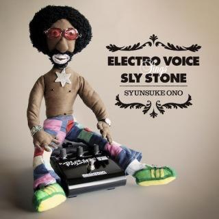 Electro Voice Sings Sly Stone (24bit/48kHz)