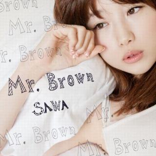 Mr.Brown(24bit/48kHz)