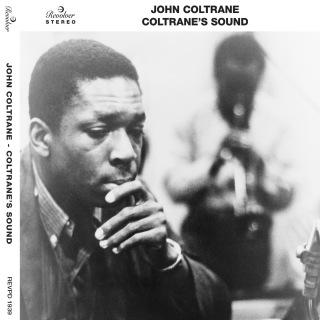 Coltrane's Sound