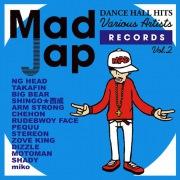 MAD JAP vol. 2