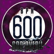 600 OVER!!