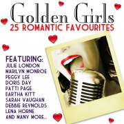 Golden Girls - 25 Romantic Favourites