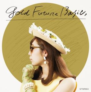 GOLD FUTURE BASIC,