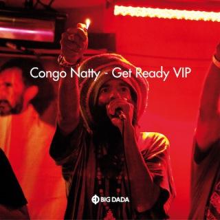 Get Ready VIP