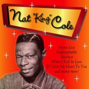Nat 'King' Cole