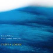 Canta Jobim(2.8MHz DSD+mp3 ver.)