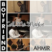 Call Me Maybe / Boyfriend (Mash-up) - Single