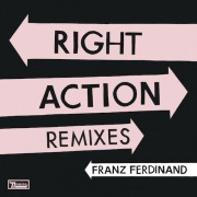 Right Action Remixes