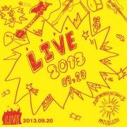 LIVE 2013.09.20