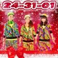 24-31-01(STAR☆TING ver.)