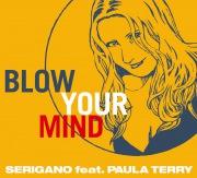 BLOW YOUR MIND(24bit/48kHz)