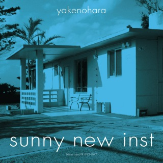 SUNNY NEW INSTRUMENTAL