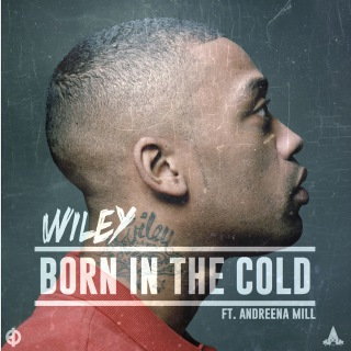 Born In The Cold (Feat. Andreena Mill)
