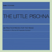 リトル ピシュナ 48の基礎練習曲集 (60の練習曲への導入) vol.2[全音楽譜準拠] (監修: 藤原亜美)