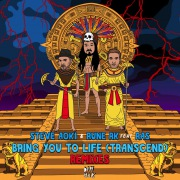 Bring You to Life  (Transcend) [feat. RAS] [Remixes]