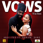 Vows (I'll Be There) [feat. Karian Sang]