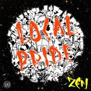 LOCAL PRIDE -Single
