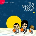 セカンド・アルバム / The Second Album (OTOTOY Edition) (24bit/96kHz)