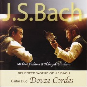 SELECTED WORKS OF J.S.BACH