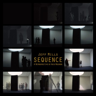 SEQUENCE -A Retrospective of Axis Records-