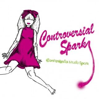 CONTROVERSIAL MUSIC SPARK (24bit/48kHz)