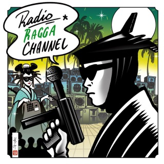 RADIO RAGGA CHANNEL(24bit/48kHz)