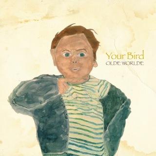Your Bird (24bit/96kHz)
