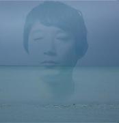 水のない海