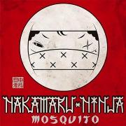 Mosquito (feat. TAKE-T, DANDEE & Hi-BREAD) -Single