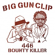 BIG GUN CLIP -Single