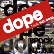 dope (feat. MAD DOGG) -Single
