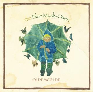 The Blue Musk-Oxen(24bit/96kHz)