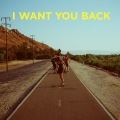 I Want You Back EP
