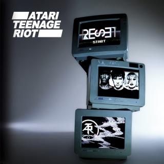 Reset (Japanese Bonus Tracks Version)