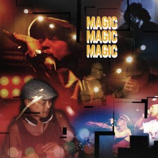 DEDICATED TO MAKI THE MAGIC - MAGIC MAGIC MAGIC
