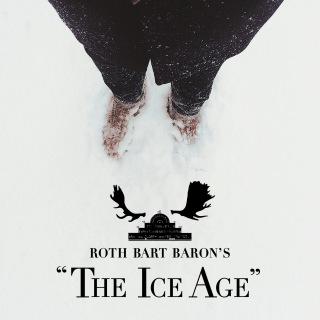 """ロットバルトバロンの氷河期 (ROTH BART BARON'S """"The Ice Age"""") (24bit/44.1kHz)"""
