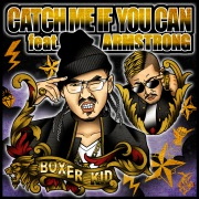 CATCH ME IF YOU CAN -Single