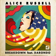 Breakdown (feat. Darondo)