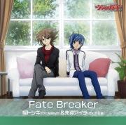 Fate Breaker(24bit/48kHz)