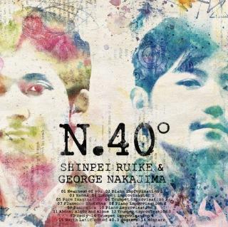 N.40° (24bit/96kHz, non-mastering ver.)