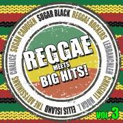 Reggae meets Big Hits! Vol.3(レゲエ・アーティストによる洋楽名曲カヴァー集)