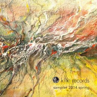 kilk sampler 2014 spring