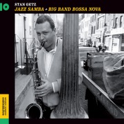 Jazz Samba + Big Band Bossa Nova (Bonus Track Version)