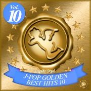 J-POP GOLDEN HITS Vol.10