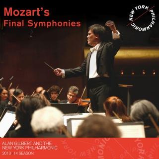 Mozart's Final Symphonies