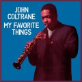 My Favorite Things (feat. McCoy Tyner) [Bonus Track Version]